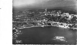 Porto-Vecchio.Vue Aérienne.Le Port Et La Vieille Ville.. - Other Municipalities