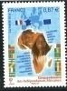 N° 4496 Indépendances Africaines Valeur Faciale 0,87 € - Nuovi