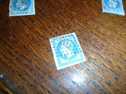 ARIEGE -   (PAMIERS)    -   IND/3   -   PC  2372   -     TP /N° 14 - 1849-1876: Classic Period