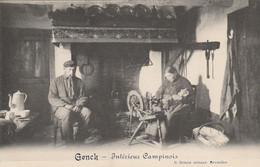 Genck , Genk ,Intérieur Campinois - Genk