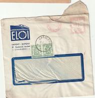 Import : Eloi, Charleroi - 1929-1937 Heraldischer Löwe