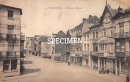 5 Rue De L'Eglise -  Wenduine - Wenduine