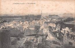 37-LUYNES-N°T2593-G/0207 - Luynes