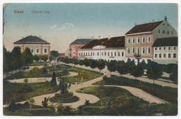 SISAK - CROATIA, Year 1925. - Kroatië