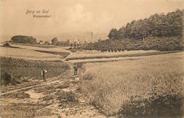 Payss-Bas - Groesbeek - Berg En Dal - Westerakker - Altri