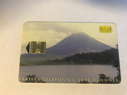 4:261 - Costa Rica Chip Mountain - Costa Rica