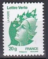 France TUC De 2011 YT 4593 Neuf - Nuovi