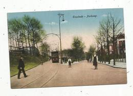 Cp , Pays Bas , Overijssel , ENSCHEDE , Parkweg , Vierge - Enschede
