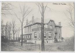 Château De Franière ( Villa ) - Zonder Classificatie