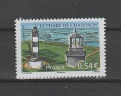 "FRANCE / 2007 / Y&T N° 4117 ** : ""Phares"" (Oléron = Chassiron) X 1 - Ongebruikt"