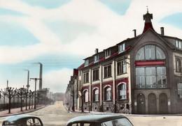 MERLEBACH (Moselle) Casino De La Mine - Otros Municipios