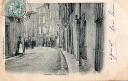 CORRENS Grand'Rue - Otros Municipios
