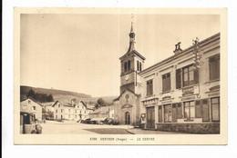 88 - VENTRON ( Vosges ) - Le Centre - Andere Gemeenten