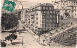 ALGER -  AVENUE PASTEUR - Algiers