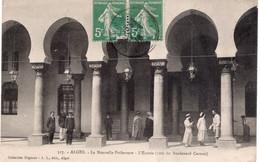 ALGER -  LA NOUVELLE PREFECTURE - Algiers