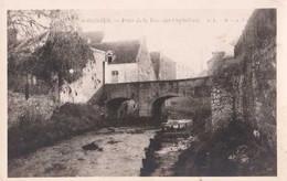 Soignies - Pont De La Rue Des Orphelins - Pas Circulé - TBE - Soignies