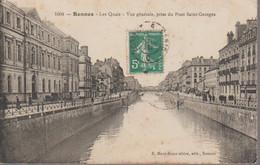 RENNES - PONT ST GEORGES - Rennes