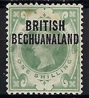 BECHUANALAND Colony 1892:  Le Y&T 35, Neuf* - 1885-1895 Kronenkolonie