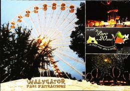 ►Walygator Parc Grande Roue  Ferris Wheel  Maizières -les -Metz  2009 - Other Municipalities