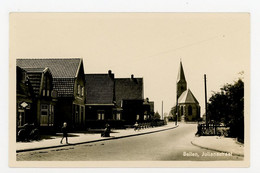 D590 - Beilen Julianastraat - Type Fotokaart 1947 - Uitg I Kerkhove - Other