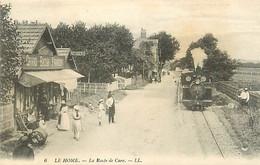 14 LE HOME - La Route De Caen - Andere Gemeenten