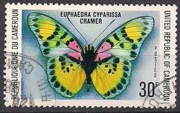 Kamerun (1978)  Mi.Nr.  892  Gest. / Used  (2gp32) - Kamerun (1960-...)