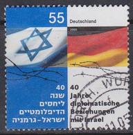 BRD-Germany 2005 / Mich: 2498 / Xz307 - Usados