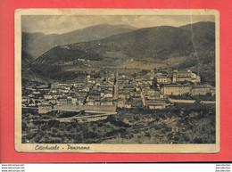 Cittaducale (RI) - Viaggiata - Other Cities