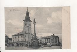 Mahr Schonberg Altes Rahaus - Unclassified