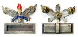 Militarie-USA-Air-insigne_instructeur US Air Force_badge - Forze Aeree