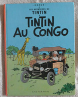 Tintin - Tintin Au Congo - Casterman - Tintin