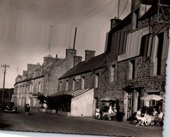 50 / FLAMANVILLE / DIELETTE / HOTEL DE LA PLAGE / QUENTIN PROPRIETAIRE / 1952 - Autres Communes