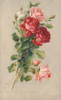 55197- Künstler Karte Catharina Klein 1918 - Klein, Catharina