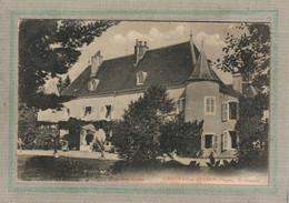 CPA - (88) GIRECOURT-sur-DURBION - Aspect Du Château En 1905 - Sonstige Gemeinden