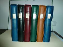 France - Collection Complète Années 2000 à 2010 Dans Albums Pré-imprimés Lindner - Neuf** Luxe Fraîcheur Postale - 2000-2009