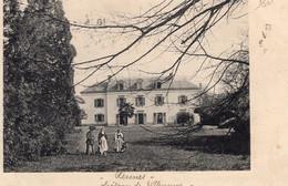 Rennes (35) - Château De Villeneuve. - Rennes
