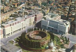 Italië - Lazio - Roma/Rome - Mausoleo D'Augusto - Kleur/color - Gebruikt - Otros Monumentos Y Edificios