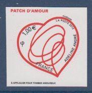 2012-N°649** SAINT VALENTIN - Adhesive Stamps