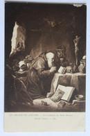Le Tentation De Saint Antoine - Pintura & Cuadros