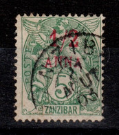 Zanzibar - YV 47 Oblitere, Pas Courant - Gebraucht