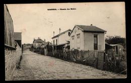 BAGNEUX Chemin Des Blains - Bagneux