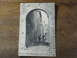 VENCE / Rue Saint Veran Ancienne Porte De La Ville - Vence