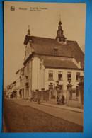 Ninove:1933: L'Hôpital Civil Animée - Ninove
