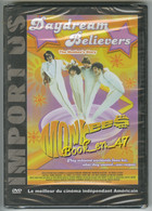 """{42449} DVD """" Daydream Believers """" ; The Monkee's Story - Concert & Music"""