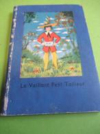 Livret De 24 Pages / LE VAILLANT PETIT TAILLEUR / Conte De GRIMM/ Presses De La Cité/1954           BD169 - Altri