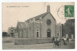 Pornichet (44 - Loire Atlantique) La Chapelle - Pornichet