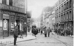 PARIS - Rue D'Auteuil, Prise De L'Eglise - Distretto: 16