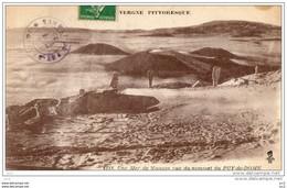 63 - PUY DE DOME- Une Mer De Nuages - Unclassified