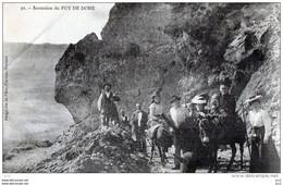63 -  PUY-de-DOME - Ascension - Anes - Unclassified