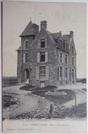 CARNAC-PLAGE - Mané Er Ker Senans - Rare CPA 1908 - Carnac
